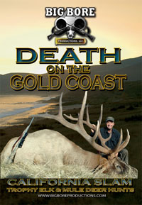 Death on the Gold Coast