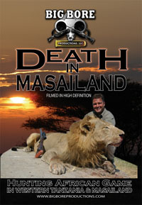 Death in Masailand