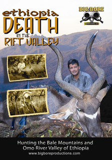 Death in the Great Rift Valley