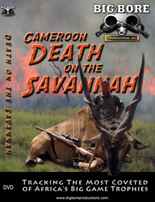 Death on the Savannah