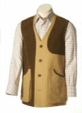 Canvas shooting Vest, CA 709